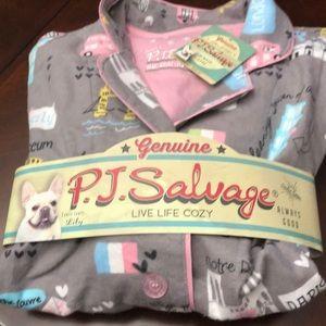 PJSavage